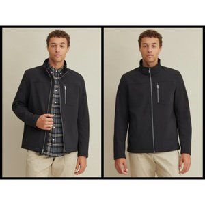 💕DKNY💕 Navy Breathable Water Resistant Jacket